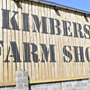 Open Day at Kimbers' – Your Local Farm Shop