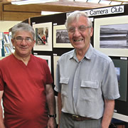 Wincanton Camera Club Annual Exhibition 2015 at Wincanton Library