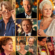 'The Second Best Exotic Marigold Hotel' Begins the New WFS Season