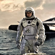 """Interstellar"" at Wincanton Film Society"