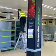 Refurbished Co-Op Store Opens Friday 23rd October