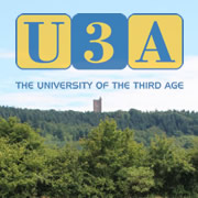 What is the U3A? There's a Group Near You!