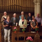 Would You Enjoy Singing With the Parish Church Choir?