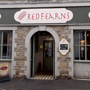 New Takeaway Service at Redfearns Thai Restaurant