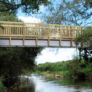 Cale Park Bridge Naming Competition!