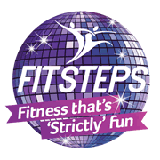 "Fitsteps – ""Strictly"" Inspired Dance Exercise Class at The Honbu"