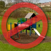 Cale Park Play Area is Closing for Refurbishment!