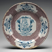 Looking for Wincanton 18th Century Delftware