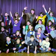 Charlton Horethorne Youth Theatre News May 2016