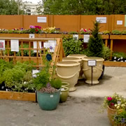 A New Gardeners' Centre in Wincanton
