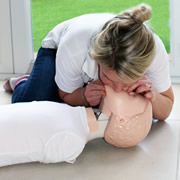 Baby & Child Emergency First Aid Classes