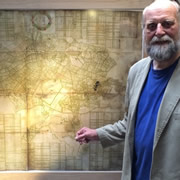 [TALK:] The Oldest Known Map of Castle Cary and Ansford
