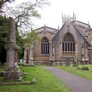 Heritage Open Day Saturday 10th September in Parish Church
