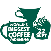 Join the World's Biggest Coffee Morning Event at Wincanton Baptist Church