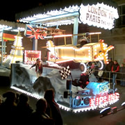 A Look Back at Wincanton Carnival 2015 <small style='color: blue;'>VIDEO</small>