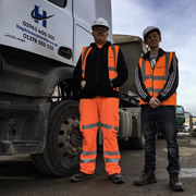 Hopkins Concrete invests in the future of local young people