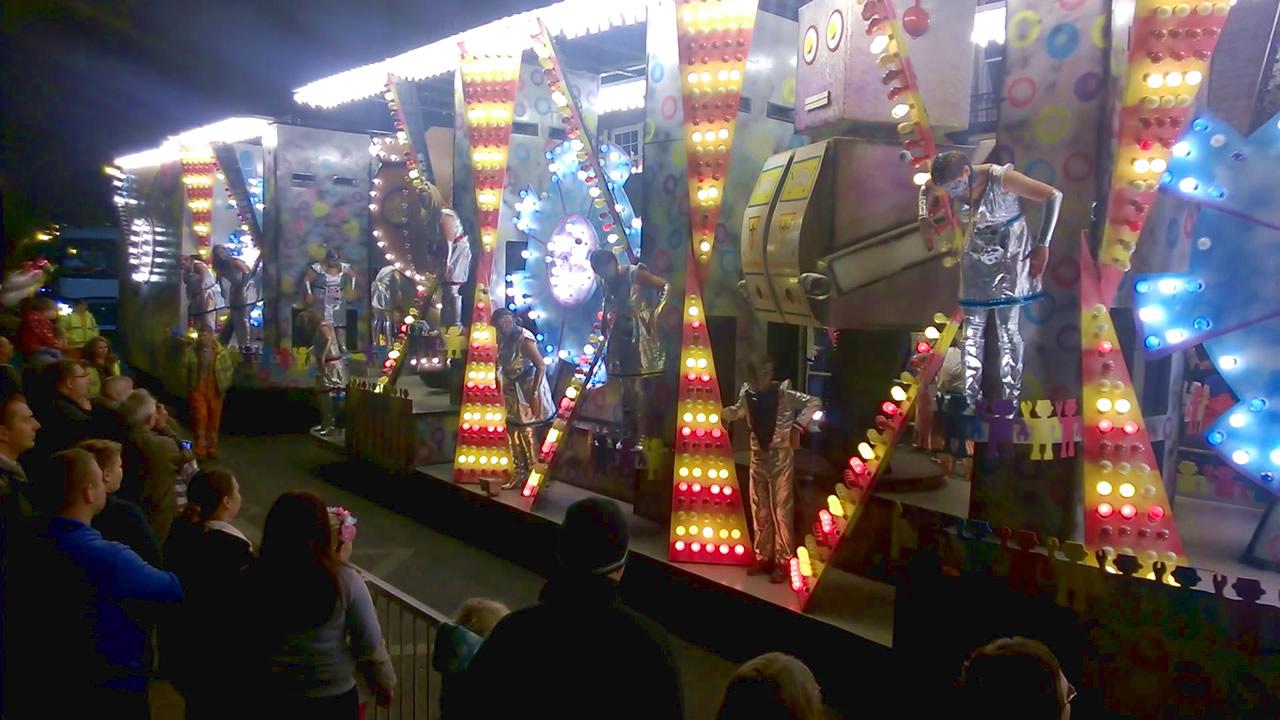 Wincanton Carnival Agm Tonight New Volunteers Needed