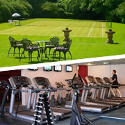 Open Day at Holbrook House Health Club