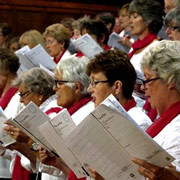 Bruton Choral Society concert: Jubilate!