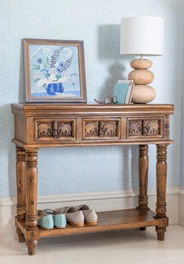 Hathi Console Table £329