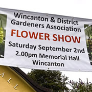 It's not too late to enter the Wincanton Gardeners' annual show