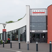 East Somerset in Business event at Haynes Motor Museum next Thursday