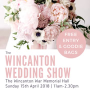 The Wincanton Wedding Show