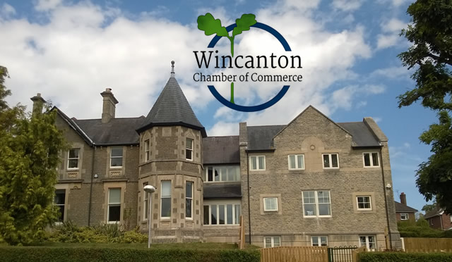 Wincanton Chamber will be meeting in the Churchfields District Council offices building