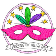 Horsington Village Fete will have a carnival theme this year