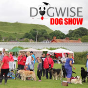 Dogwise Training School Dog Show 2018 is on Sunday 10th