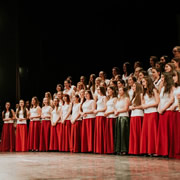 Miraculum: the award-winning Hungarian children's choir is returning to Bruton