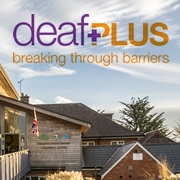 deafPLUS is coming back to The Balsam Centre this month