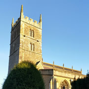 Help Wincanton Parish Church find a new rector