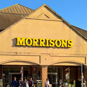 Morrisons in Wincanton is <strike>closed due to a water leak</strike> open again <small style='color: blue'>UPDATED</small>