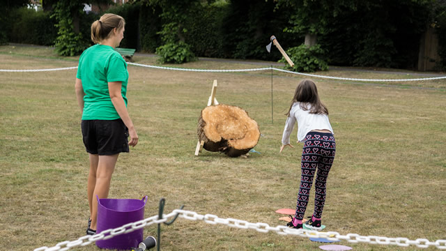 Find A Free Play Day Near You This Summer