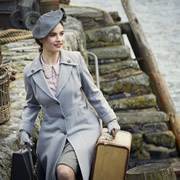 [FILM:] The Guernsey Literary and Potato Peel Pie Society (12A)
