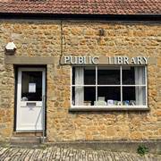 Volunteers save Castle Cary Library