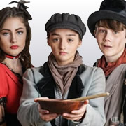 Wincanton Youth Theatre is performing Oliver! this weekend
