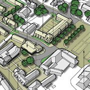 Wincanton Town Centre Strategy draft is now available for public consultation