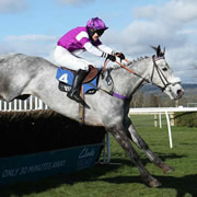 It's the Somerset National at Wincanton Racecourse on Thursday 17th January