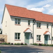 Stonewater just launched a new rent-to-buy scheme in Wincanton