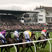 Wincanton Racecourse is in the top 11 to visit in England and Wales!