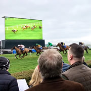 FREE entry to Wincanton Races for Wincanton Window readers on 7th March!