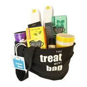 Brand new charity Treatment Bag offers a 'hug in a bag' to cancer patients
