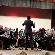 Wincanton Silver Band Spring Concert 2019 - Music from the Movies