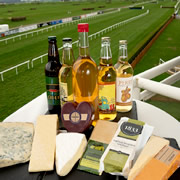 <small style='color: red;'>CANCELLED</small> Cheese and cider lovers rejoice at Wincanton's race night on Tuesday 14th May