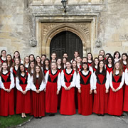 The Aurin Girls' Choir is bringing its 20th anniversary concert to Bruton