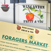 A Foragers Market is coming to Wincanton Fruit & Veg