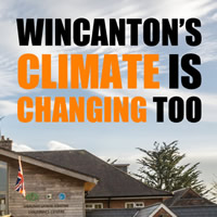 Establishing a climate change action group in Wincanton