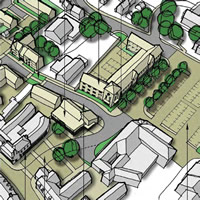 Another step forward for SSDC's Wincanton Town Centre Strategy